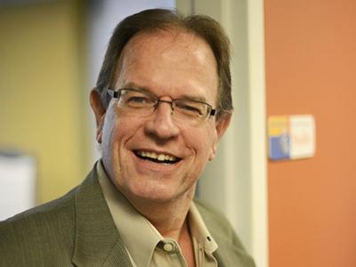 Randy Rhinesmith