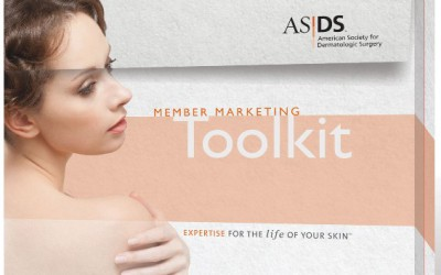 ASDS, Member Marketing Toolkit