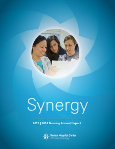 2014 Reston Nursing Annual Report FINAL