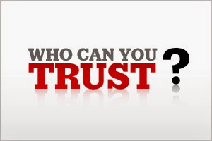 Who can you trust as a spokesperson for your healthcare brand?