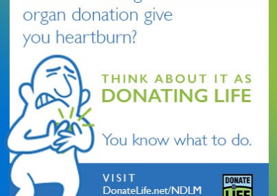 Donate Life Awareness
