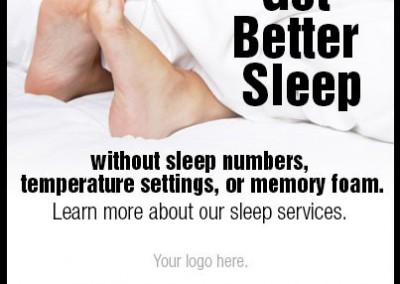 Sleep Awareness