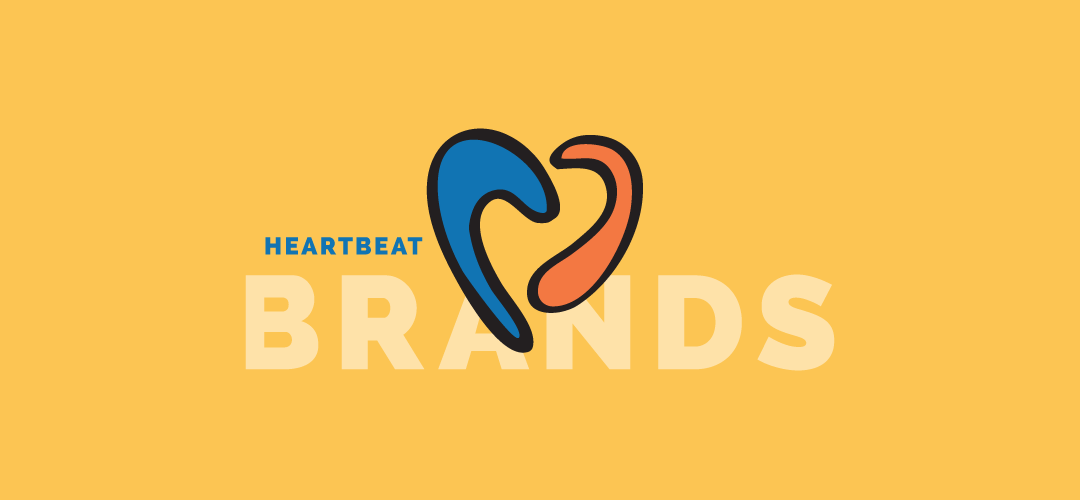 Branding: It's About Heartbeat, Not Chest Beat
