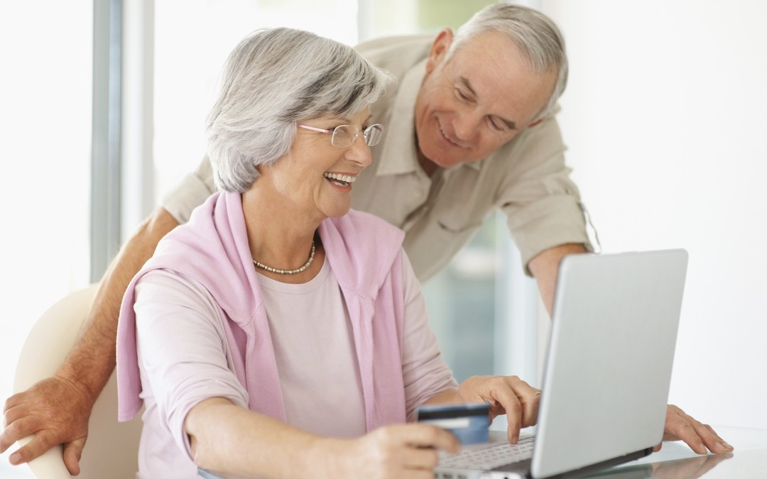 5 Ways to Market Your Senior Living Community