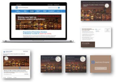 """""""Shining New Light"""" Marketing Kit"""
