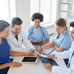 Healthcare Brands Require Strong Internal Engagement