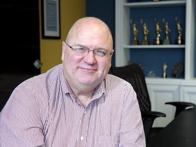 Steve Solether
