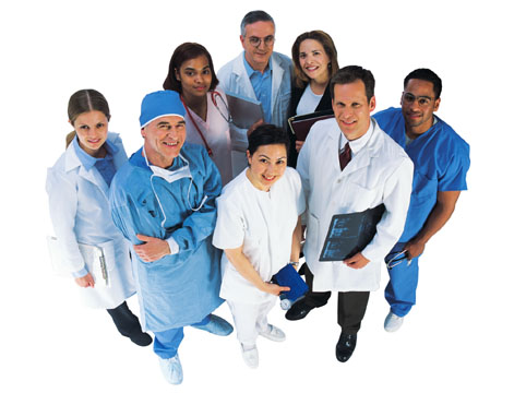 Want to Add Value to Your Medical Society Members . . . Brand Them!